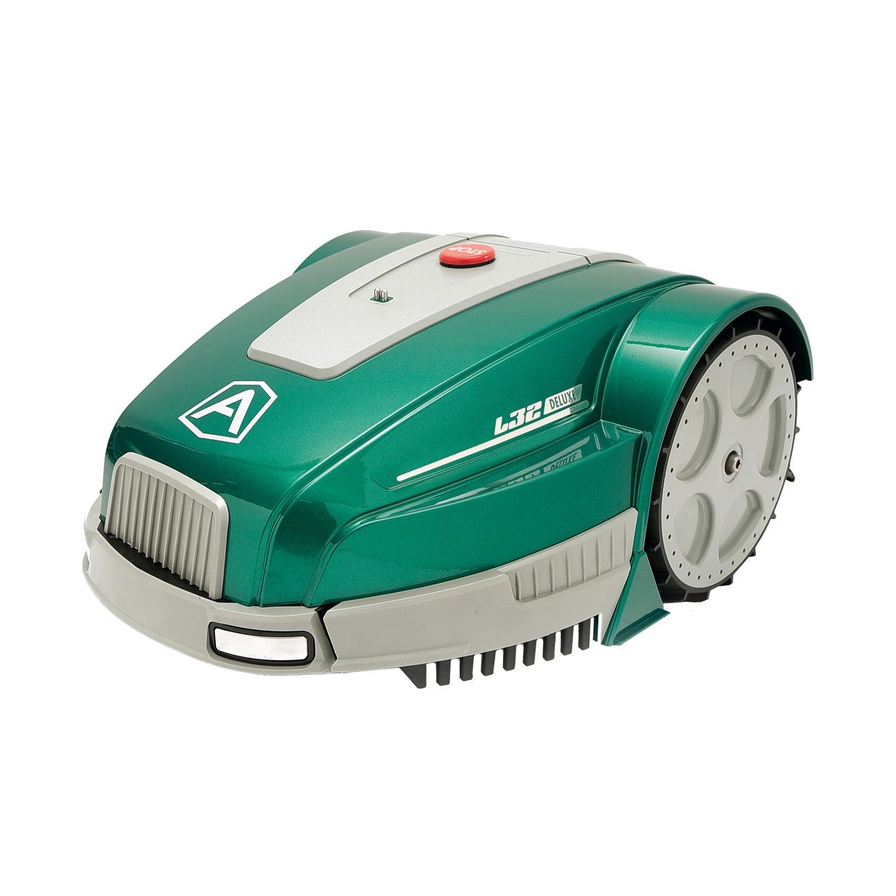 Image of Robot rasaerba Ambrogio L32 Deluxe New