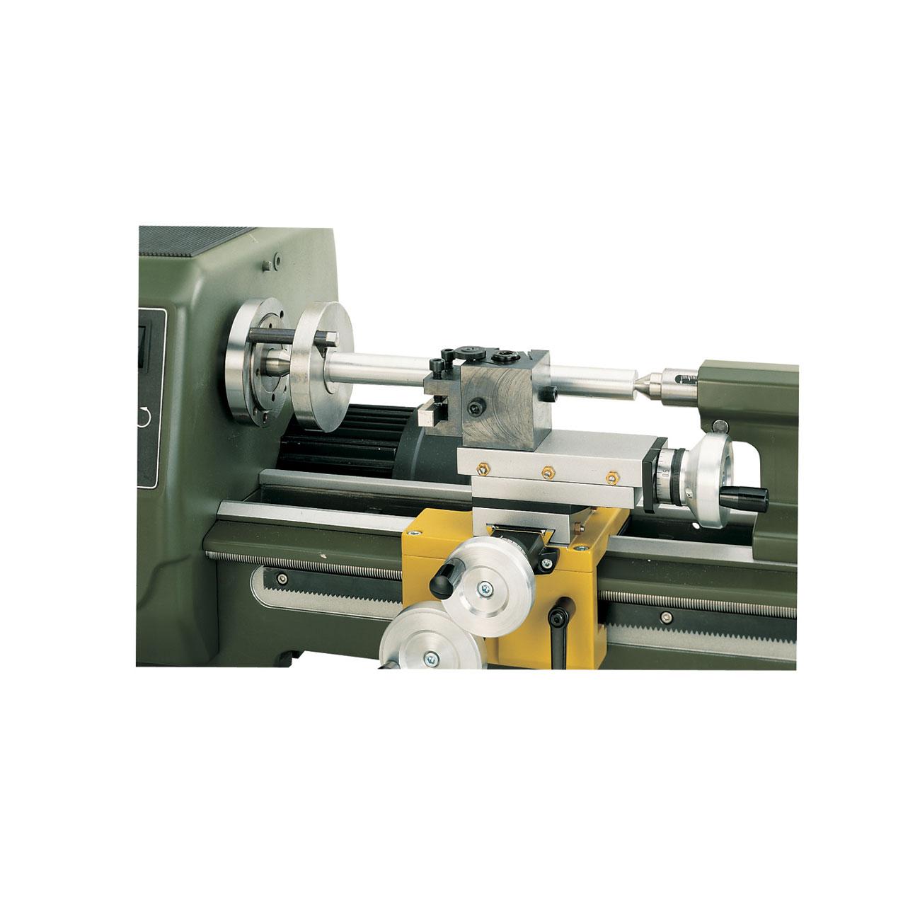 attrezzatura per punte proxxon 24414 per tornio pd 400 ebay