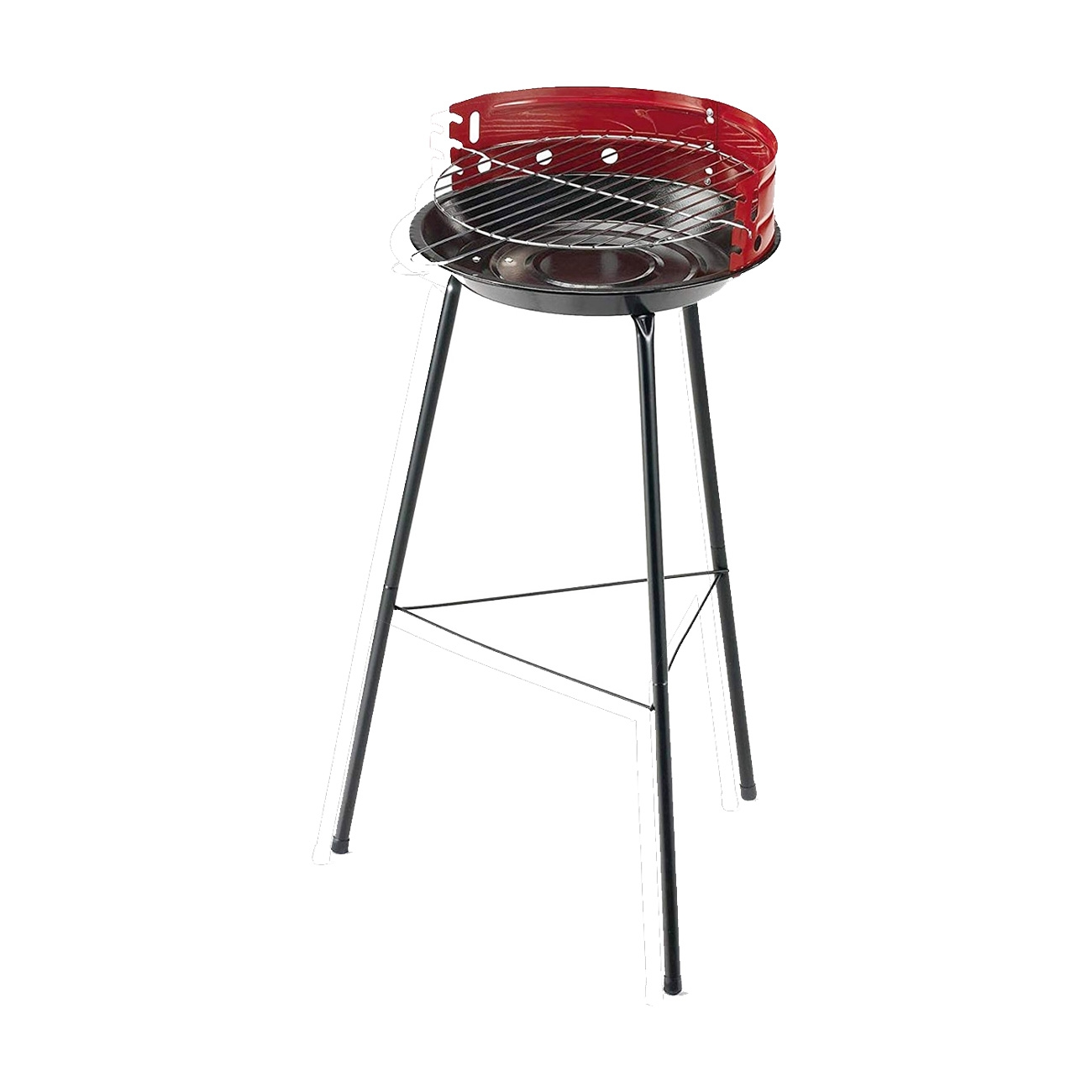 Image of Barbecue a carbonella Ompagrill Sirio 4075