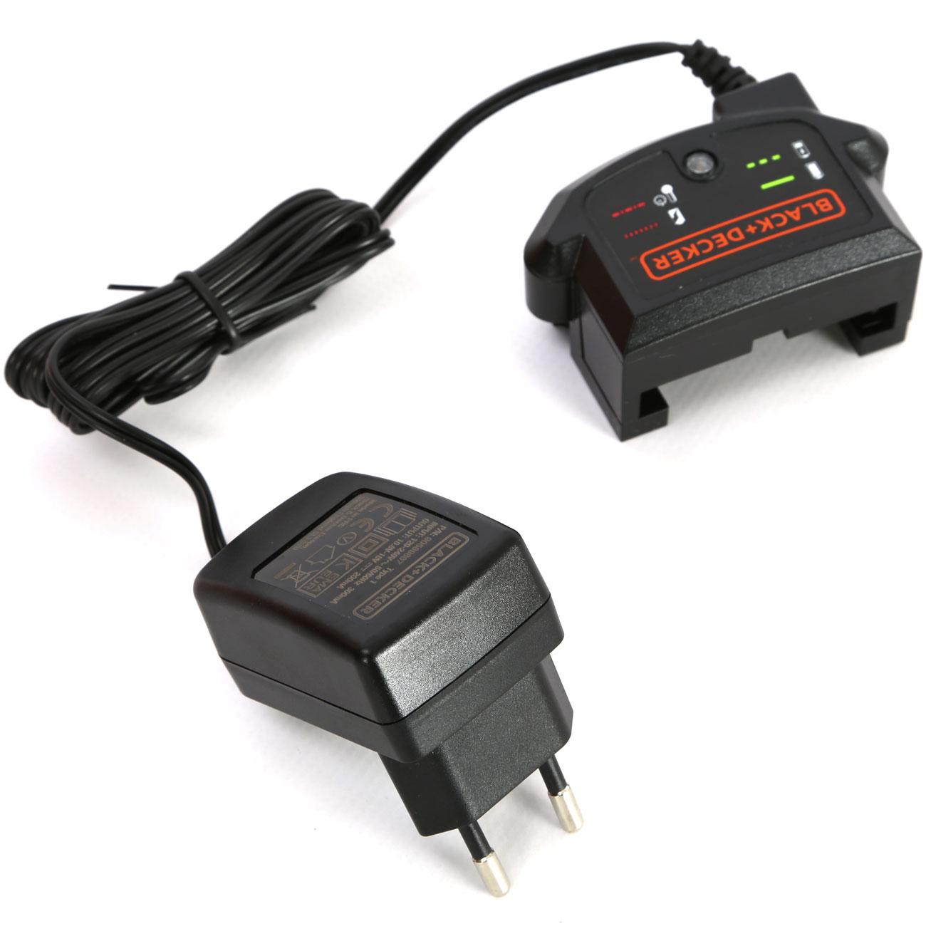 Trapano avvitatore black decker 10 8v bdcd12 qw ebay for Avvitatore a batteria quale scegliere