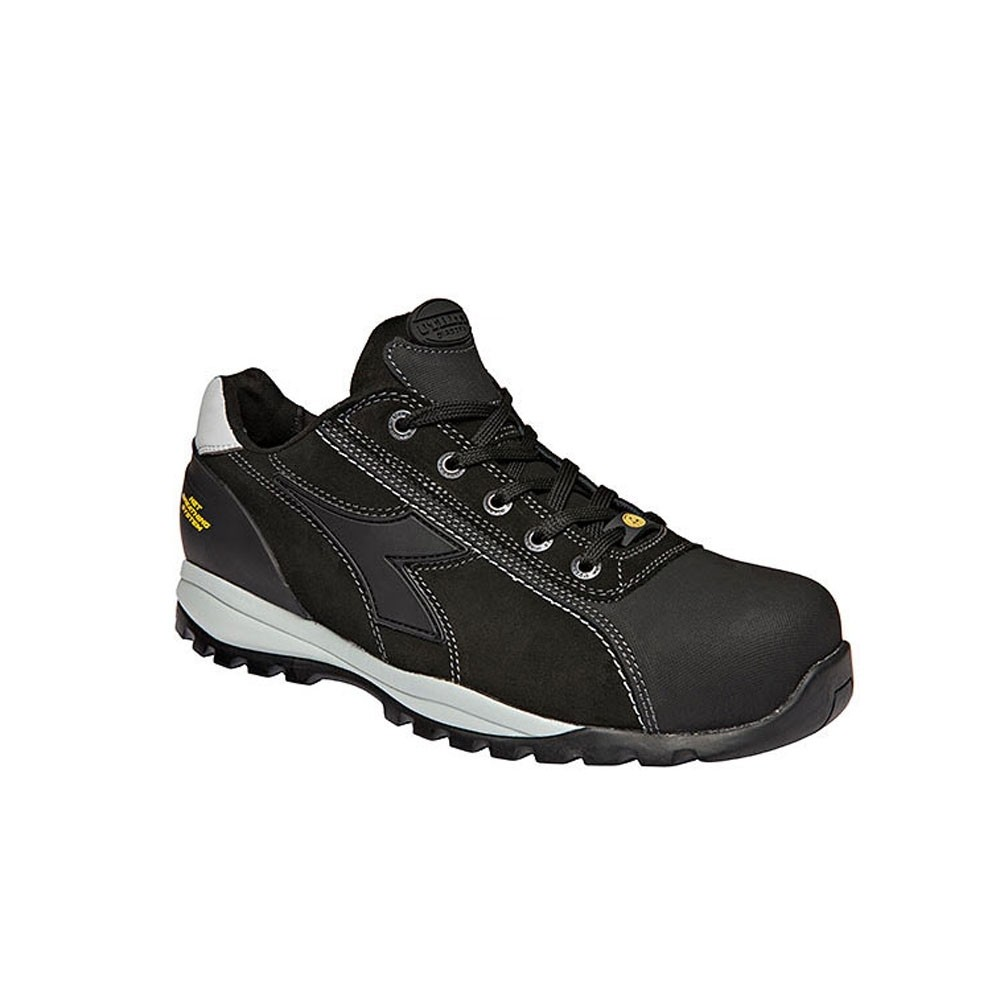 Scarpe antinfortunistiche Geox Diadora GLOVE TECH LOW PRO S3 ESD