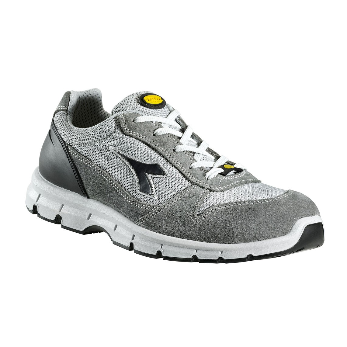 scarpe antinfortunistiche diadora run textile