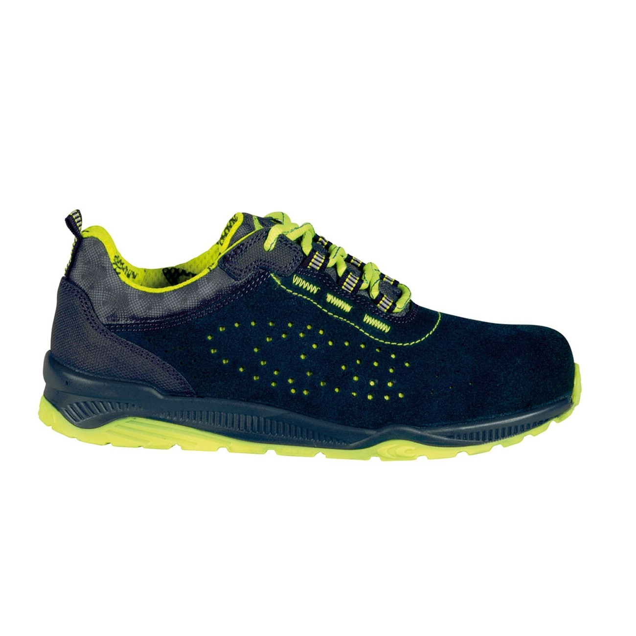 new products baaae f8cf1 Scarpe antinfortunistiche Cofra Promotion S1P SRC