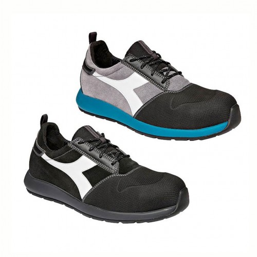 Scarpe antinfortunistiche Diadora D-Lift Low Pro S3 ESD