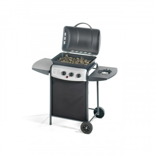Barbecue Ompagrill Gas Ecolava Plus 4938/CR