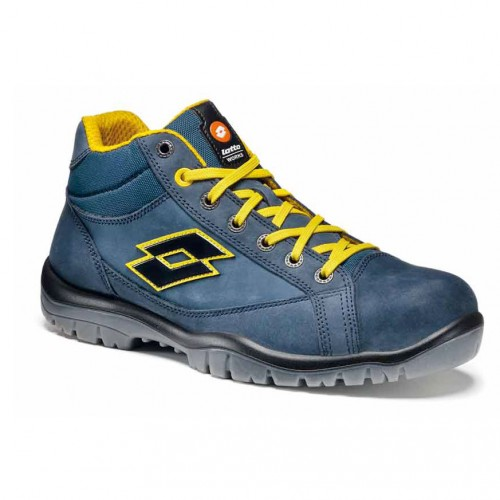 Scarpe antinfortunistiche Lotto Jump 900 Mid R7014 S3