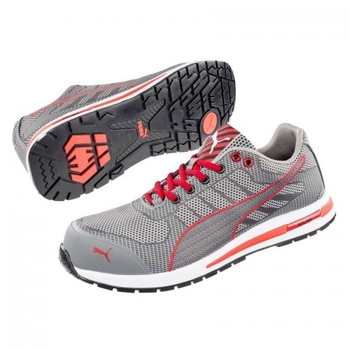scarpe antinfortunistiche estive puma