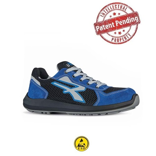 Scarpe antinfortunistiche U Power Sky S1P ESD