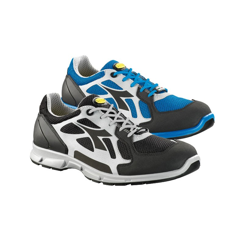 Scarpe antinfortunistiche Diadora D-FLEX LOW O1 572ae5b3e67