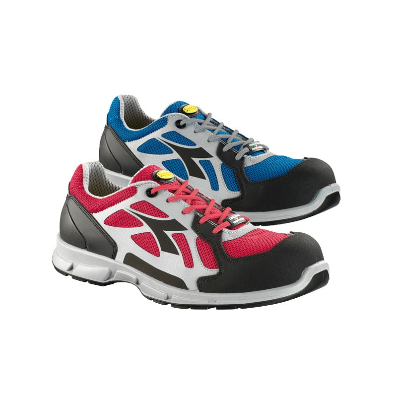 info for c462e 1a409 S1p Diadora Scarpe D Flex Antinfortunistiche Low WnFxqH7xv
