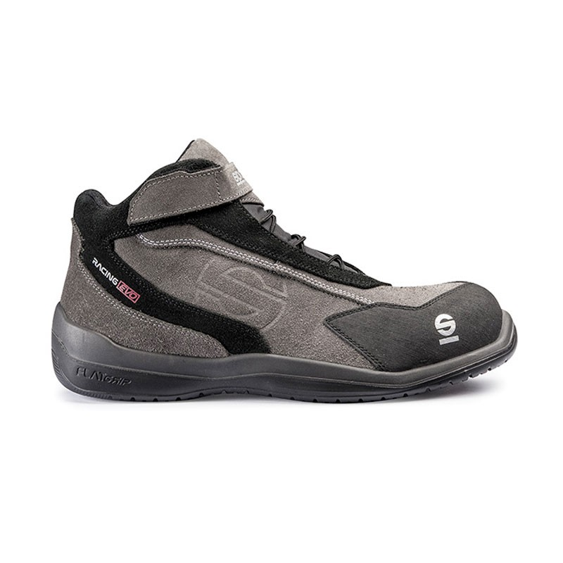 new products 9ad44 8d053 Scarpe antinfortunistiche Sparco Racing Evo GRNR S3 SRC