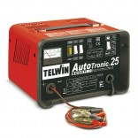 Caricabatterie auto TELWIN Autotronic 25 Boost 807540