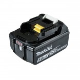 Batteria Makita 18V e 5,0Ah BL1850B ioni a litio