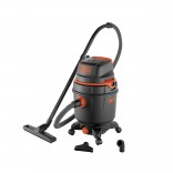 Bidone aspiratutto Black and Decker BXVC30PDE soffiante