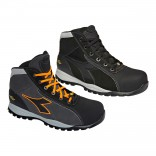 Scarpe antinfortunistiche Geox Diadora GLOVE TECH HIGH S3 ESD