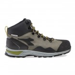 Scarpe antinfortunistiche Diadora D-TRAIL LEATHER HIGH CI S3