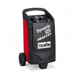 Caricabatterie auto TELWIN Dynamic 620 Start 829384