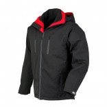 Giacca da lavoro Industrial Starter Foxy 04522 in softshell