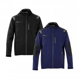Giacca softshell da lavoro Sparco Seattle