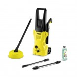 Idropulitrice Karcher K2 HOME 110Bar