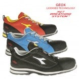 Scarpe antinfortunistiche Diadora Jet Low S3