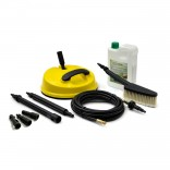 Kit Outdoor Lavor accessori per idropulitrici