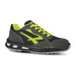Scarpe antinfortunistiche U Power Yellow S1P SRC