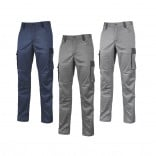Pantaloni da lavoro slim U Power Crazy