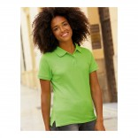 Polo Premium Lady-Fit Fruit of the Loom 52801