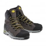 Diadora D-TRAIL LEATH BOOT S3 Scarponi da lavoro