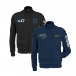 Felpa da lavoro Sparco Sweat Shirt Full zip