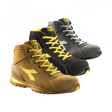 Scarpe antinfortunistiche Diadora GLOVE II HIGH S3