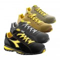 Scarpe antinfortunistiche Diadora GLOVE II LOW S1P