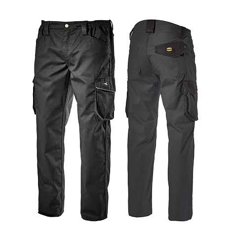 Clicca in una delle immagini per ingrandirla. Pantaloni da lavoro Diadora  Utility STAFF e0518bc1d94