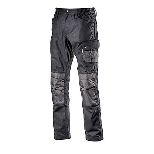 0f5b075be6b83 Clicca in una delle immagini per ingrandirla. Pantaloni da lavoro Diadora  Utility Top Performance