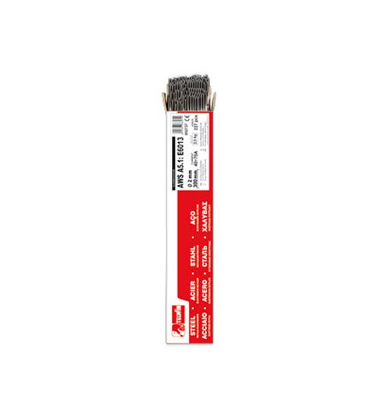Elettrodi per saldatura Telwin da 2 mm confezione da 227