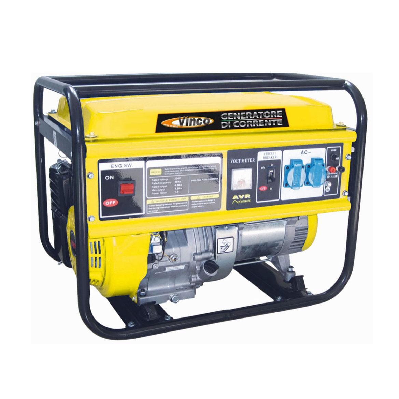 generatore di corrente 2 70 kw vinco bdl3000cxs ebay