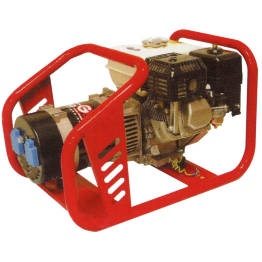 Image of Generatore di corrente 2,50 Kw motore HONDA