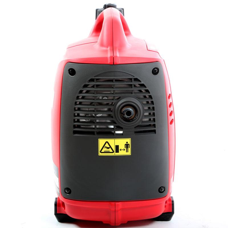 Honda eu10i 1 kw generatore di corrente inverter for Generatore di corrente honda usato