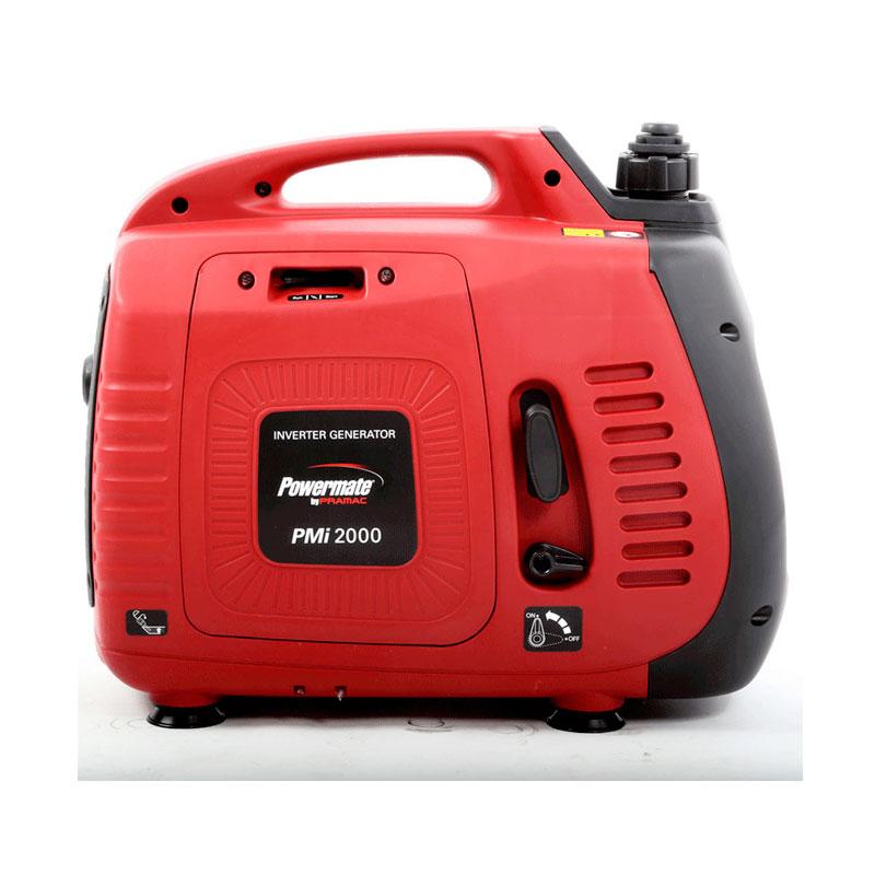 generatore di corrente inverter 2 0 kw pramac pmi2000