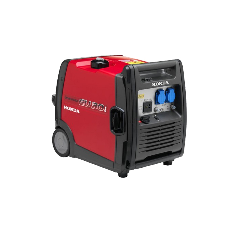 Image of Generatore di corrente inverter 3 Kw HONDA EU 30i