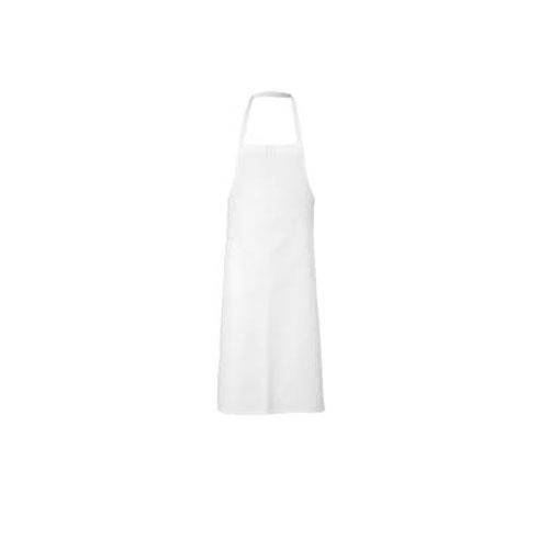Grembiule da cucina Giblor's Bianco art. 407/E