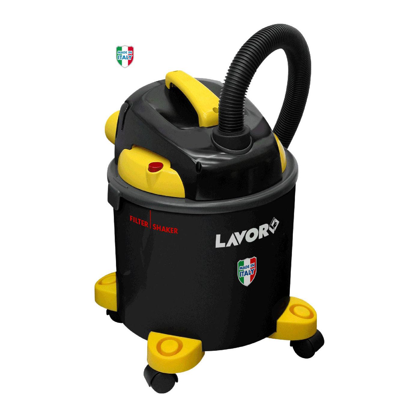 Image of Bidone aspiratutto Lavor VAC 18 Plus
