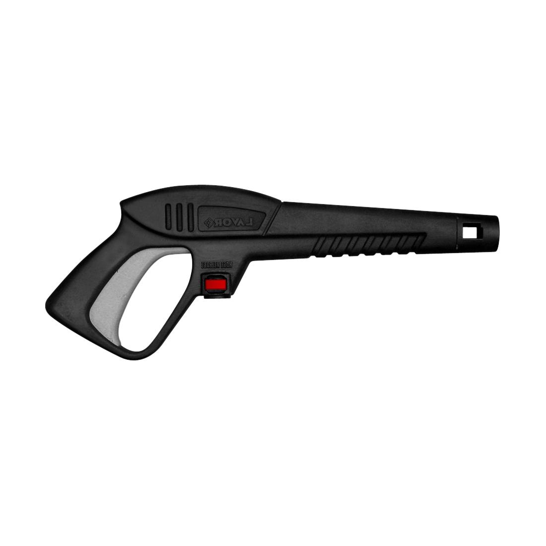 Pistola S'10Y con attacco rapido Lavor