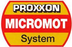 Image of 10 placchette di ricambio Proxxon 24557
