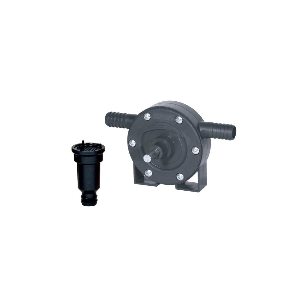 Image of Mini pompa per trapano Ribitech PRPT251