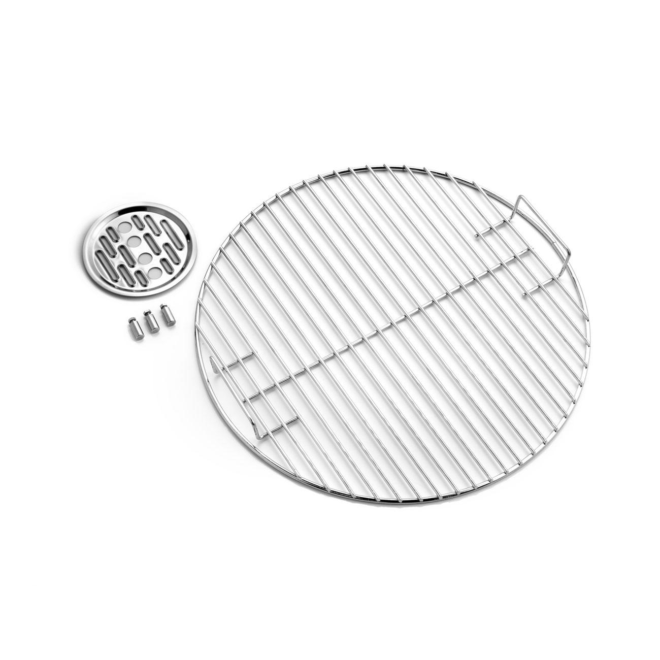 Image of Ompagrill kit traformazione pellet/carbonella