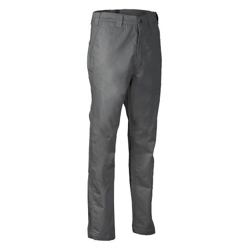 Pantaloni da lavoro 100% cotone Cofra Neapoli multitasche ...