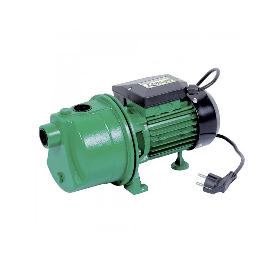 Image of Pompa autoadescante per acqua Ribiland JET 61