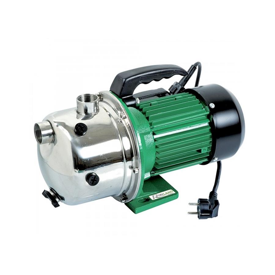 Image of Pompa per acqua autoadescante Ribiland JET 101 I